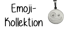 Emoji Kollektion by Juwelier Krebs