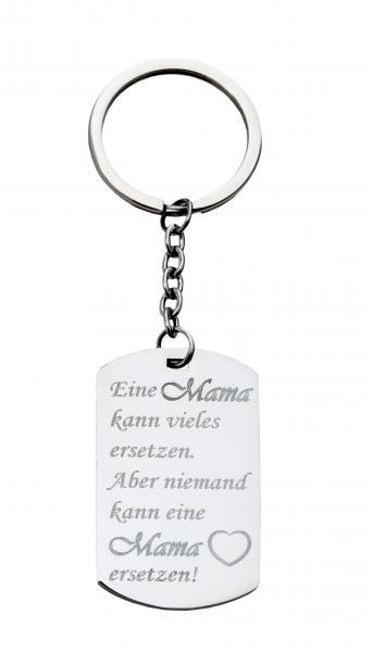 eine mama kann vieles ersetzen aber